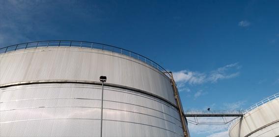Tank Storage